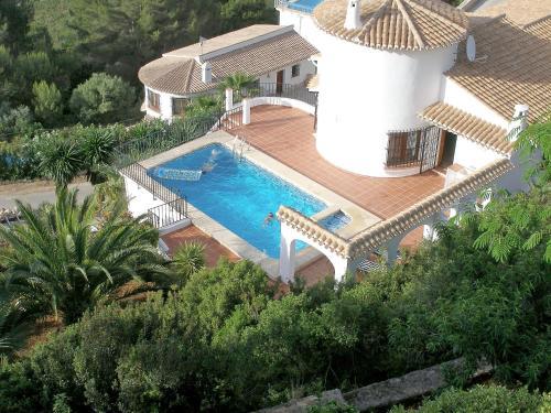Villa Casa Medi
