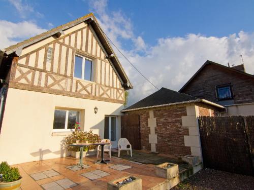Country House Le petit pressoir