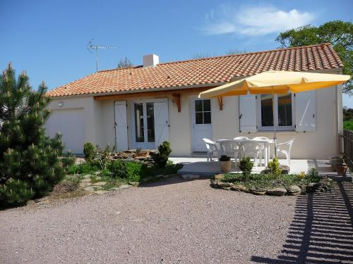 Holiday Home Petite Benetrie