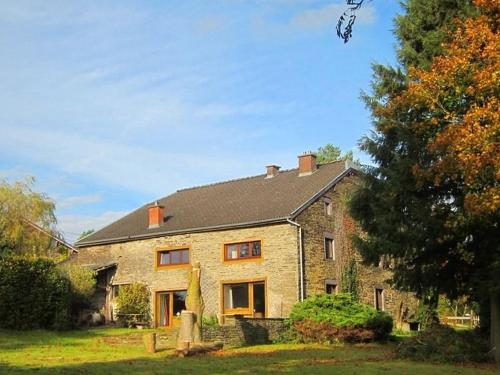 Farm Stay Les Villettes