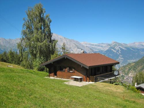 Chalet Chalet Anne-Sophie