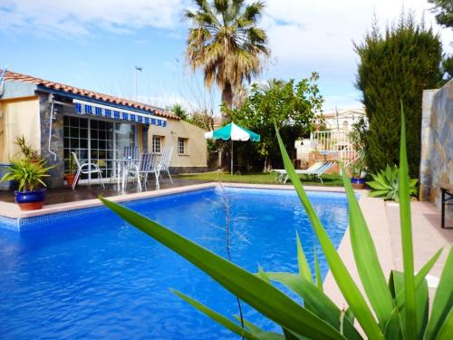 Holiday Home Cambrils