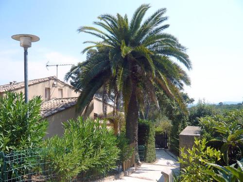 Holiday home Le Clos de la Ricarde II La Croix-Valmer