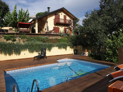 Holiday Home Maresme