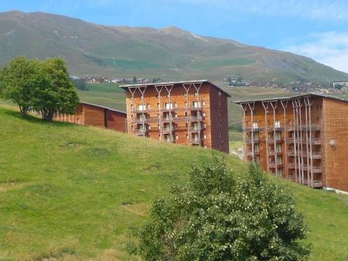 Apartment Les Pistes.6
