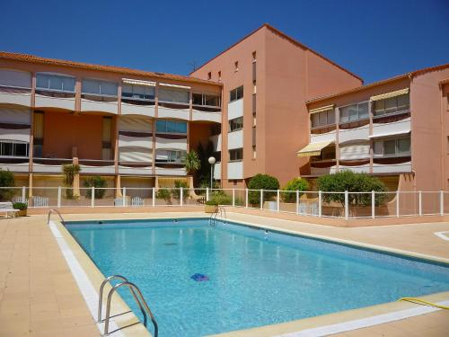 Apartment Les Golfes Clairs