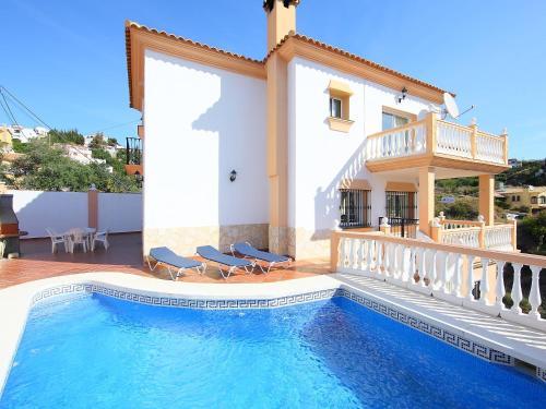 Holiday home Villa Aloe Fuengirola