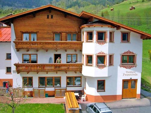 Holiday Home Werner