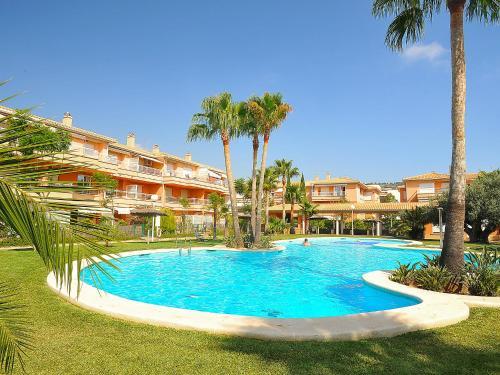 Apartment La Senia.4