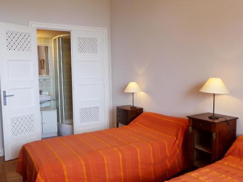 Apartment Les 3 couronnes, l'Annexe.1