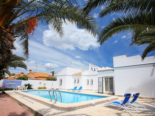Villa Casa Bermon