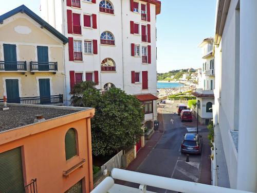 Apartment Résidence Baratzean