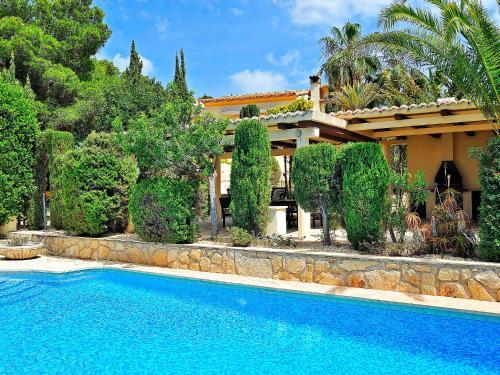 Villa Sunshine.1