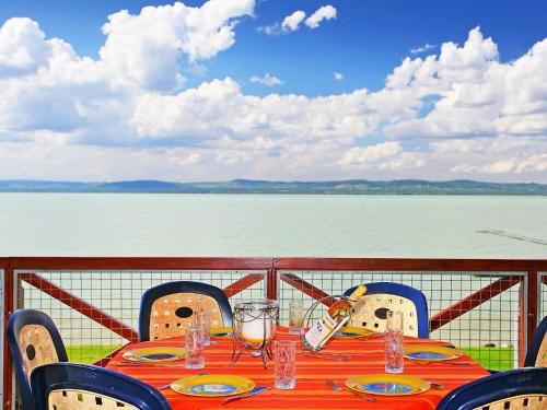 Resort Balaton A2025