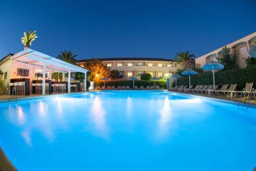 Hotel Pascal Paoli