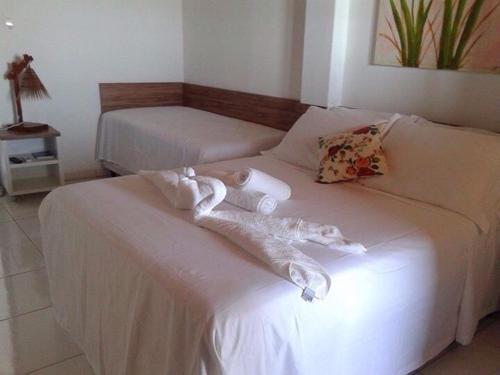 波薩達阿古阿維瓦酒店
