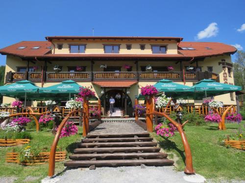 Erdelyi Gonduzo Pension Restaurant