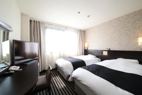 photo of APA東京木場酒店(APA Hotel Tokyo Kiba) | 日本東京都(Tokyo, Japan)