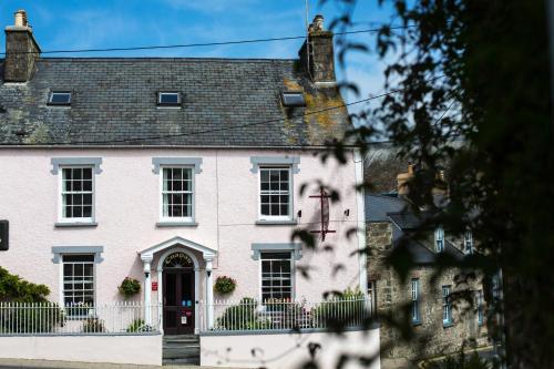 Cnapan Guest House