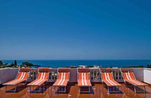 Hotel Residence Villa Marinù