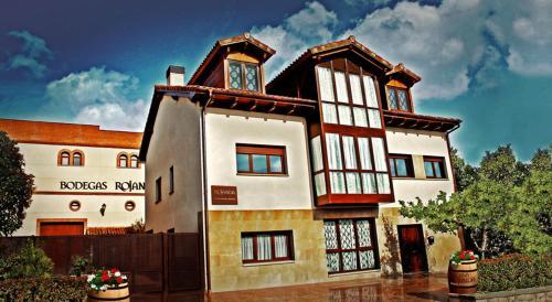 Casa Rural Rojanda