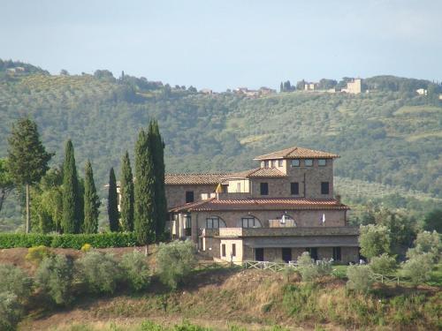 La Loggia - Villa Gloria