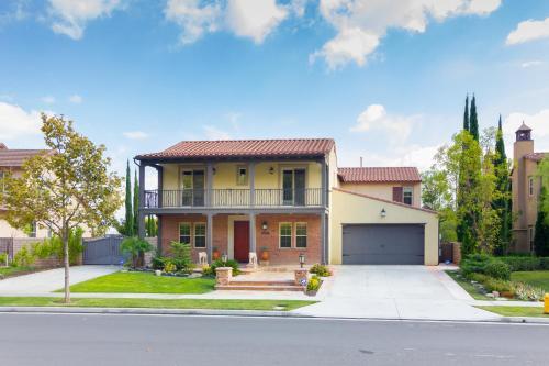 Luxury Homestay Los Angeles