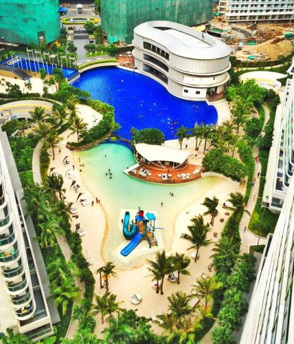 Azure Beach Resort Manila Updated 2019 Prices