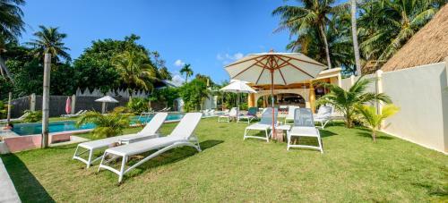 Le Divine Comedie Beach Resort