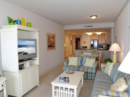 Sea Breeze 908 Apartment