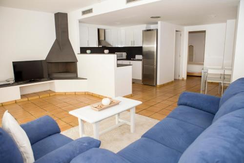 Mimoses Apartaments