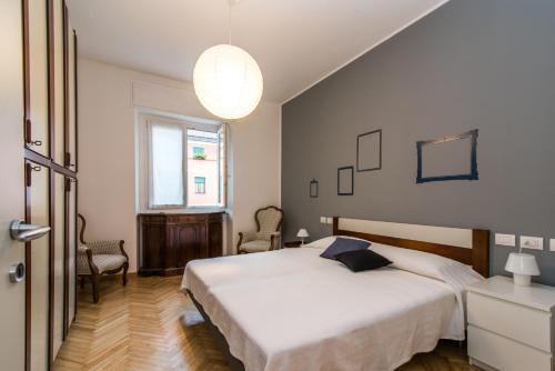 A room at Viale Corsica Apartment