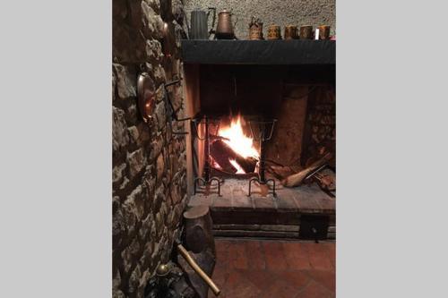 Casale toscano tra gli Uliveti Cortona (AR)