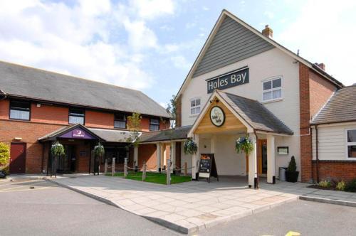 Premier Inn Poole Centre - Holes Bay