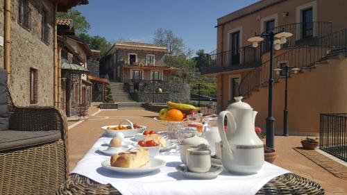 Antico Borgo Petralia