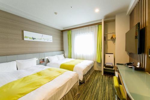 photo of 上野薩東尼酒店(Hotel Sardonyx Ueno) | 日本東京都(Tokyo, Japan)