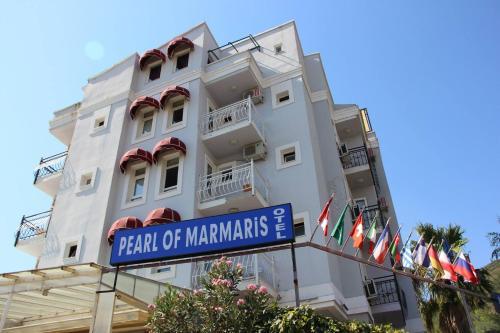 Pearl of Marmaris