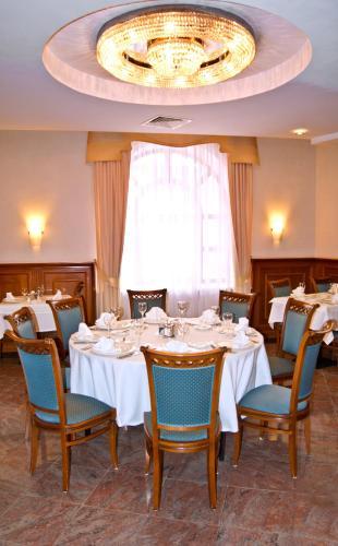 Ресторан / где поесть в Boutique Art Hotel