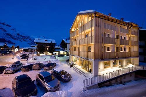 Hotel Larice