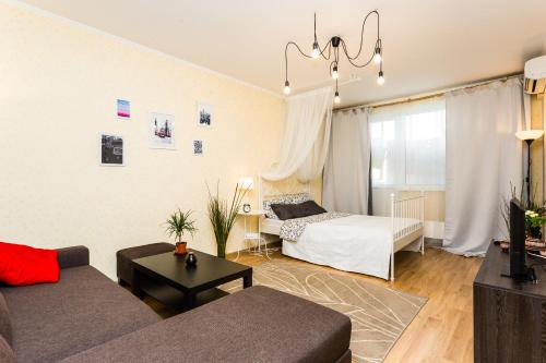 A room at Dom Na Begovoi 2