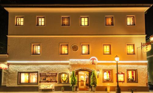 Gasthof Torwirt Radstadt