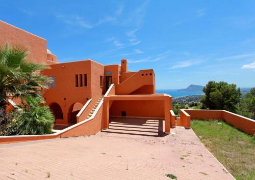 Villas La Medina