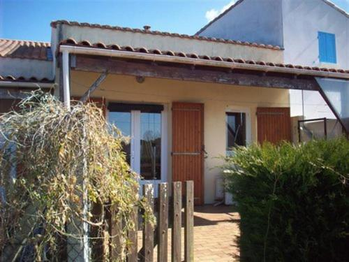Rental Villa Saint Augustin