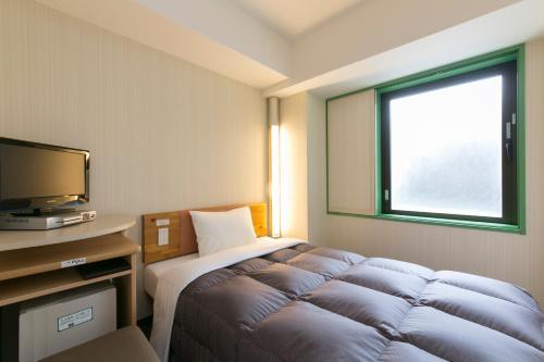 photo of 盛岡站前R&B酒店(R&B Hotel Morioka Ekimae) | 日本岩手縣(Iwate, Japan)