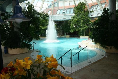 Vital Hotel