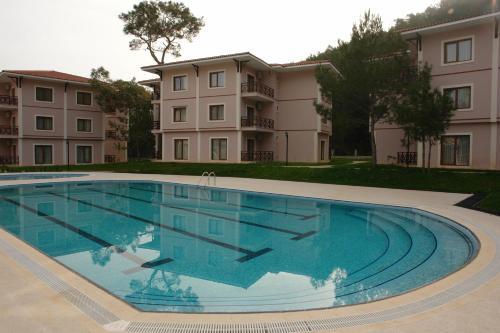 Akdeniz University Hotel