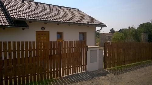 Jendův domeček