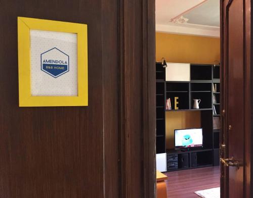 Amendola B&B Home