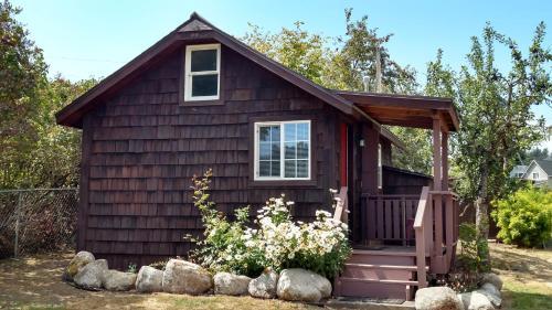 Jones Cabin