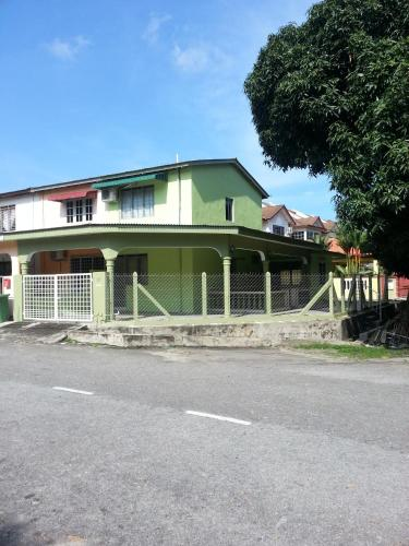 Bukit Sekilau Muslim Homestay